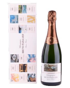 Шампан Бруно Паяр Асамблаж