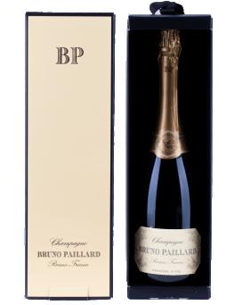 Champagne Bruno Paillard Première Cuvée + Coffret