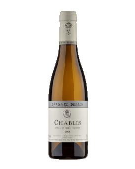 Domaine Bernard Defaix Chablis 0.375