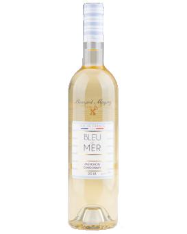 Bernard Magrez Bleu De Mer Sauvignon Chardonnay