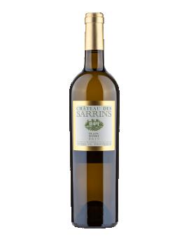 Château des Sarrins Blanc Secret Côtes de Provence