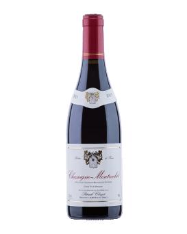 Patrick Clerget, Chassagne-Montrachet AOP Rouge
