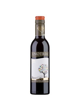 Enotria Red Dry Wine 0.375ml