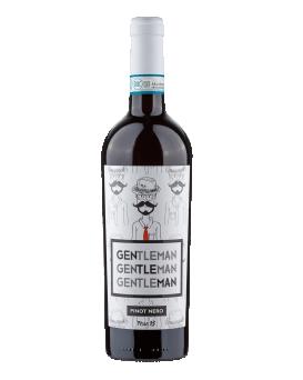 Gentleman Pinot Nero Oltrepo DOC