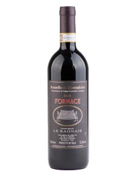 Brunello di Montalcino Fornace