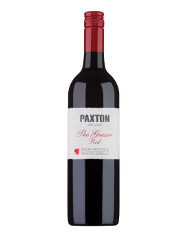 Paxton Guesser Red