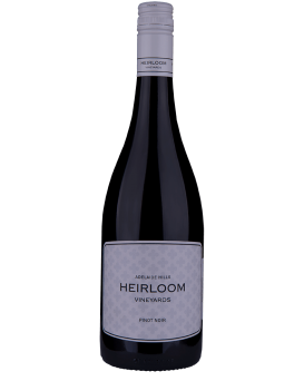 Heirloom Vineyards Pinot Noir