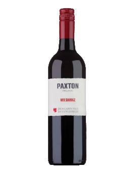 Paxton MV Shiraz