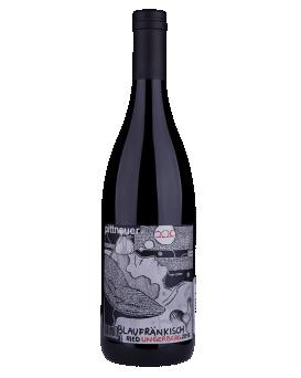 Weingut Pittnauer Blaufrankisch Ungerberg