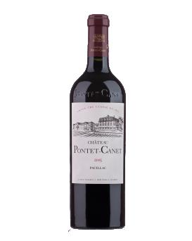 Château Pontet-Canet, Grand Cru Pauillac