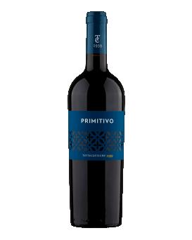 Primitivo Puglia IGT Classici
