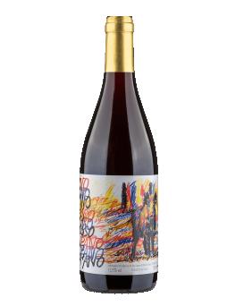 Купано Вино Росо