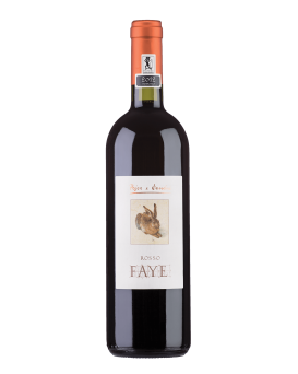 Rosso Faye IGT