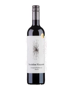 Dandelion Vineyards Damsel of the Barossa Merlot