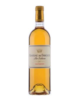 Château Fargues Sauternes