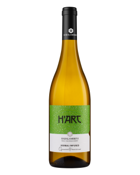 Хараламбиеви H'ART Herbal Infused Gewurztraminer