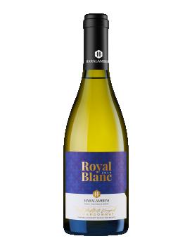 Хараламбиеви Royal Blanc Chardonnay