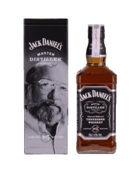 Уиски Джак Даниелс Мастър Дистилърс N5