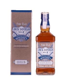 Уиски Джак Даниелс Легъси Едишън N3