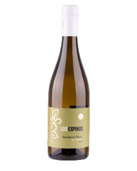 """Sauvignon Blanc """"Los Espinos"""", Valle Central"""