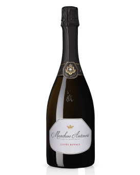 Marchese Antinori Cuvée Royale Franciacorta
