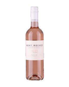 Mont Rocher Vieilles Vignes Rose