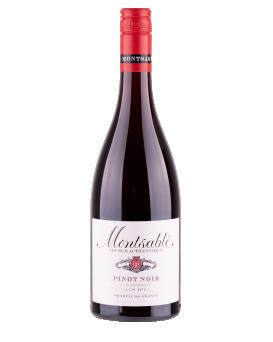 Montsable Pinot Noir IGP Pays d'Oc