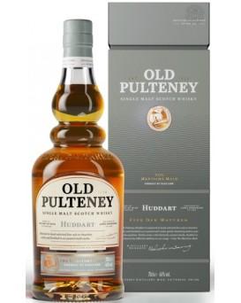 Уиски Олд Путни Худърт 0.7л.