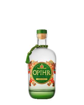Джин Опир Екзотичен Цитрус 0.7л. 43%