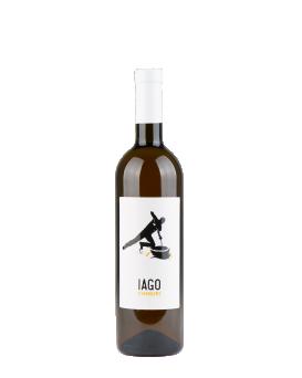 Chinuri Iagо's Wine