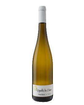 Vignobles des 2 Lunes Pinot Blanc Apogée