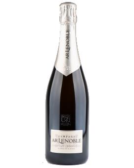 Шампан АР Ленобл Блан де Блан