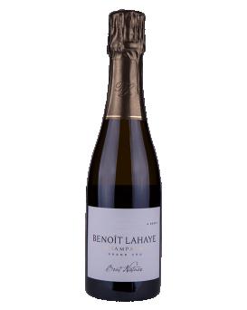 Шампан Беноа Лайе Брут Натюр 0.375мл.