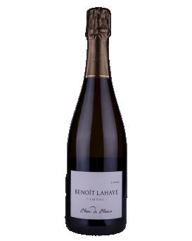 Шампан Беноа Лайе Блан де Блан
