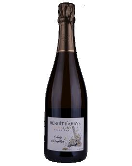 Champagne Benoît Lahaye Le Jardin De La Grosse Pierre