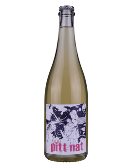 Weingut Pittnauer Pitt Nat Conversion Blanc
