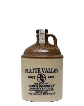 Уиски Плейт Валей 0.7л. 40%