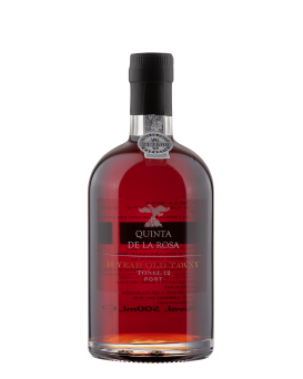 10 Year Old Tawny Port 0.500ml