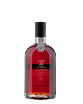 20 Year Old Tawny Port 0.500ml