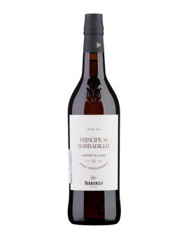 Barbadillo Amontillado VORS