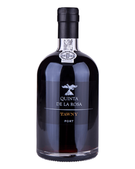 QLR Tawny Port 0.500ml