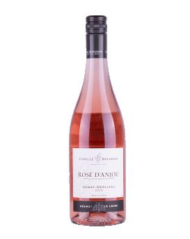 Rosé d'Anjou Gamay-Grolleau