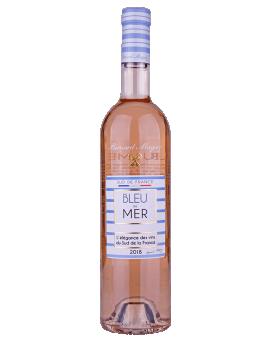 Bernard Magrez Bleu De Mer Rosé