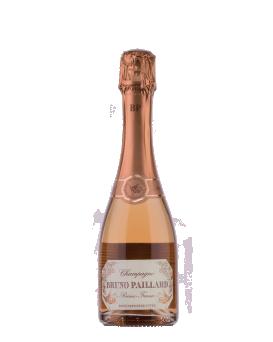 Шампан Бруно Паяр Розе Премиум Кюве 0.375мл.