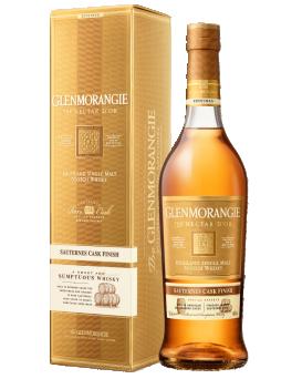 Уиски Гленморанджи Нектар д'Ор