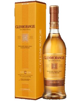 Уиски Гленморанджи 10 год.