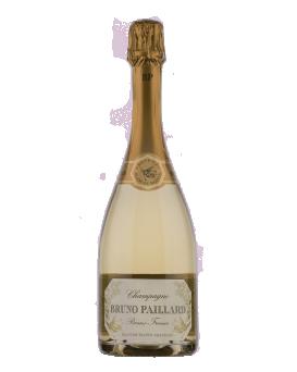 Шампан Бруно Паяр Блан де Блан Гран Крю
