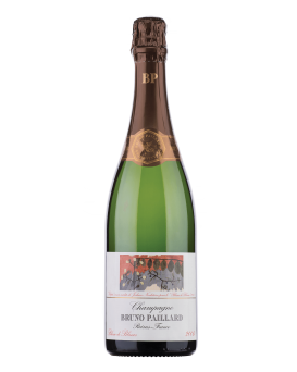 Шампан Бруно Паяр Винтидж Блан де Блан Магнум