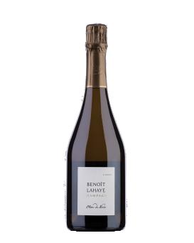 Champagne Benoît Lahaye Blanc de Noirs