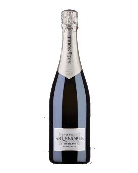 AR Lenoble Champagne Brut Nature